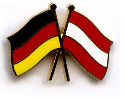 Deutschland-Oesterreich