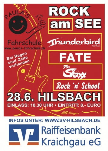Rock am See 2014
